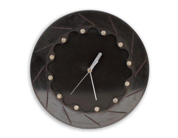 Al Unser Clock