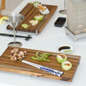 Whitworth Design - Feng Sushi 2