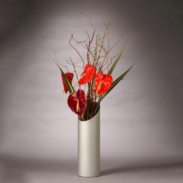 Whitworth Design - Vessel Vase Collection 01