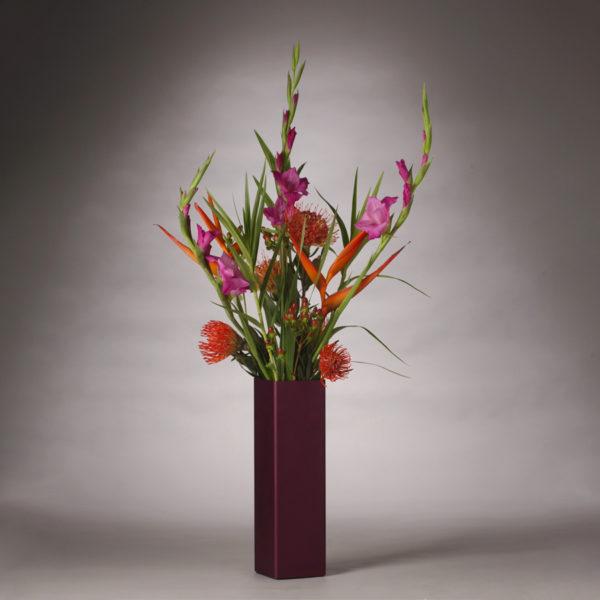 Whitworth Design - Vessel Vase Collection 03